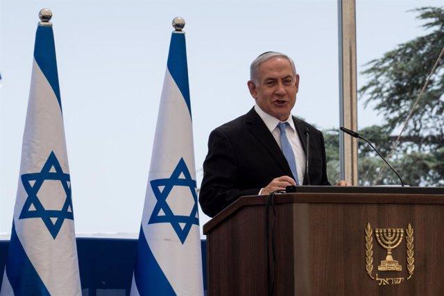 AMP.O.Próximo.- Netanyahu canceló una ofensiva en Gaza que podría haber aplazado
