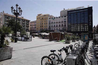 """La Fundación Pedro Zerolo ve """"demagógica e ignorante"""" la propuesta de Vox de cambiar la denominación de la plaza"""