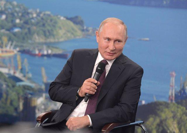 "Rusia.- Amnistía Internacional alerta de que Rusia es un ""campo de minas"" para d"