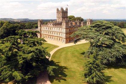 El Castillo de Highclere donde se rodó 'Downton Abbey' podrá reservarse desde Airbnb