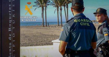 Detenido en Roquetas (Almería) por proponer relaciones sexuales con menores a cambio de dinero