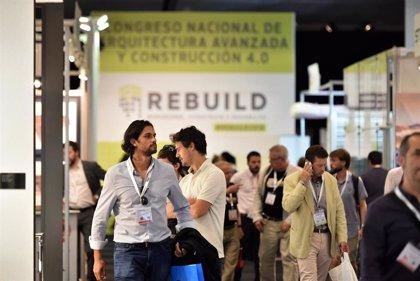 'Rebuild 2019' generará un impacto de más de 21 millones en la capital