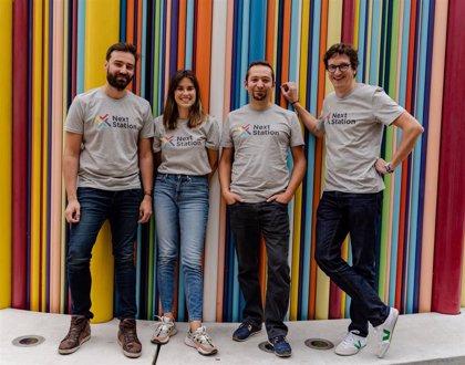 Next Station cierra una ronda de un millón para ayudar al talento internacional a trabajar en el extranjero