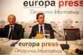 """El alcalde de Madrid anuncia que peatonalizará """"definitivamente"""" la Puerta del Sol"""