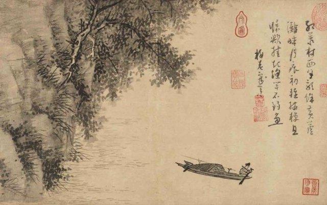 Rastros de acuicultura en la China neolítica de hace 8.000 años