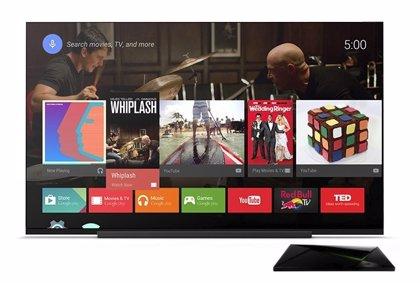 Google crea una función de ahorro de datos para Android TV que permite ver hasta tres veces más contenidos
