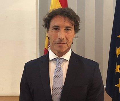 El director de Emergencias de Murcia fue al teatro el viernes en plena gota fría