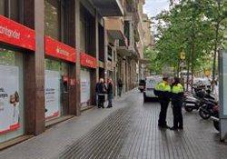 Detingut a Suècia per matar a trets un home a Barcelona al maig (EUROPA PRESS - Archivo)
