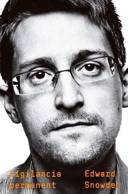 Edward Snowden publica las memorias sobre sus revelaciones acerca de la intelige