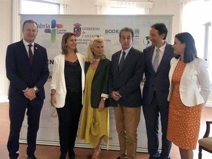 """Isabel Tocino insta a las empresarias a que el siglo XXI """"sea el de la mujer"""""""