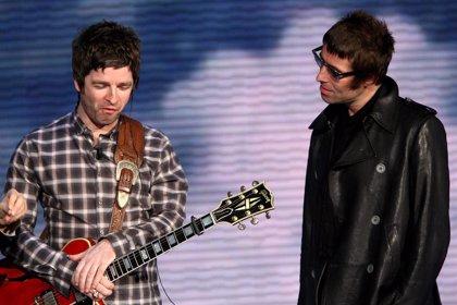 """Liam Gallagher: """"Creo que Noel tiene la crisis de la mediana edad"""""""