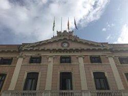 Els partits independentistes de Sabadell demanen ajornar el ple de l'octubre perquè coincideix amb l'1-O (EUROPA PRESS - Archivo)