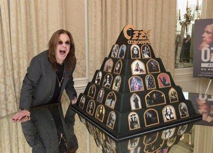 Ozzy Osbourne vuelve al 'top 10' en Estados Unidos treinta años después gracias a Post Malone