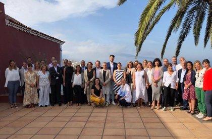Valladolid revalida la Presidencia de la Asociación de Destinos de Saborea España