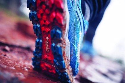 Columbia crea 'Montrail Caldorado III Outdry', la zapatilla de trail para las carreras de larga distancia