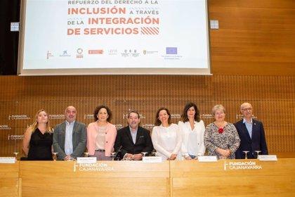 Derechos Sociales transferirá de forma gradual el modelo de atención integrada del proyecto Ersisi a toda Navarra