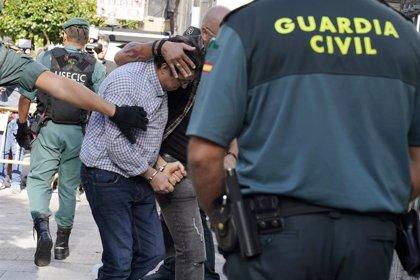 Prisión sin fianza para el autor confeso del triple crimen machista de Valga (Pontevedra)