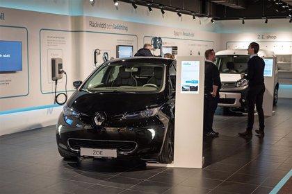 Las ventas de coches caerán hasta un 3% en 2019 y no volverán a subir antes de 2021, según S&P