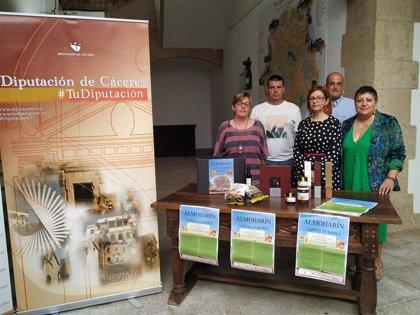 Almoharín (Cáceres) espera la visita de unas 4.000 personas en la III Feria Agroalimentaria del Higo