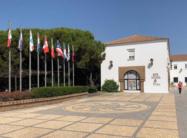 Huelva.- La UNIA y la Diputación convocan una beca de investigación para trabaja