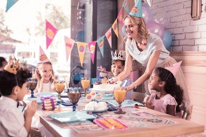 Cumpleaños feliz: ¿es necesario semejante despliegue?