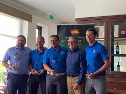 La Costa del Sol estrecha lazos con turoperadores de golf con la organización de un nuevo torneo internacional