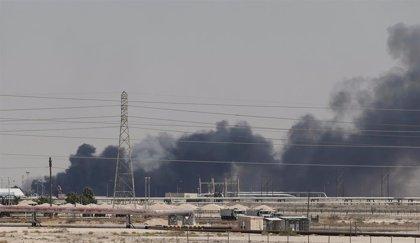 """El Gobierno saudí se declara """"capaz de responder"""" a los ataques, """"sea cual sea su origen"""""""