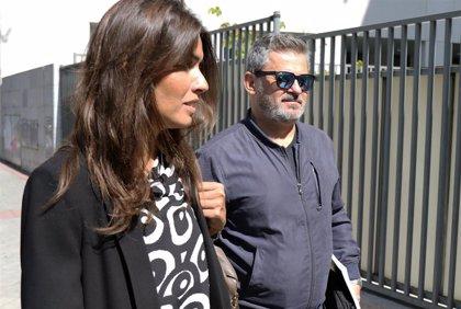 Miki Nadal y Carola Escámez se ven las caras en los Juzgados, siendo condenado el presentador