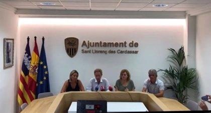 Sant Llorenç reclama que el dinero de las ayudas por la riada se ingrese antes de final de año
