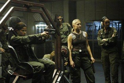 En marcha una nueva serie de Battlestar Galactica