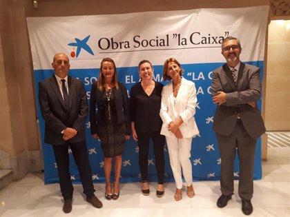 Un total de 16 internos del Centro Penitenciario de Mallorca participan en el programa Reincorpora de 'la Caixa'