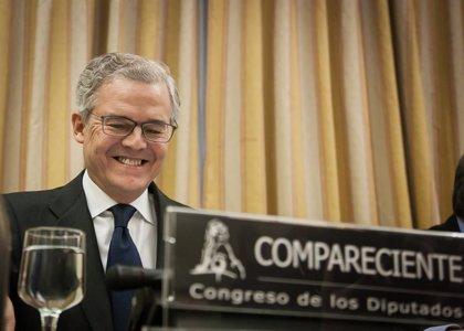 La CNMV presenta al Congreso su informe anual