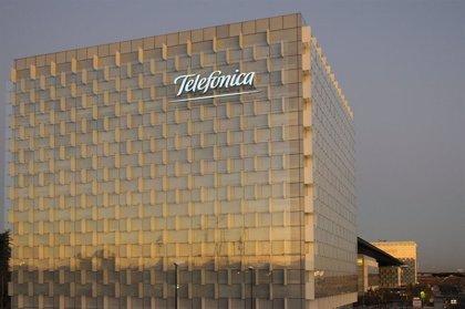La filial holandesa de Telefónica lanza una emisión de obligaciones perpetuas por 500 millones de euros