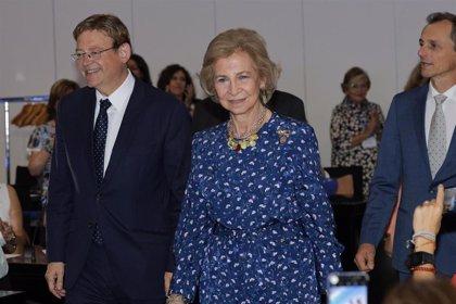 El centro donde Urdangarin hará su voluntariado contó con Doña Sofía como presidenta de honor en su 50 aniversario