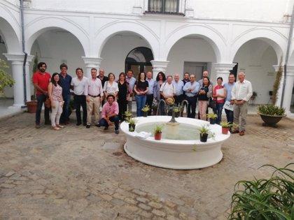 """Mesa técnica en Sierra Morena por la situación de """"sequía"""" con aviso de que hay """"problemas de abastecimiento"""""""