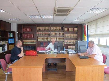 La Junta tramita 2.633 expedientes de conciliaciones laborales en Almería en el primer semestre