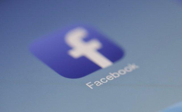 Logotip de Facebook