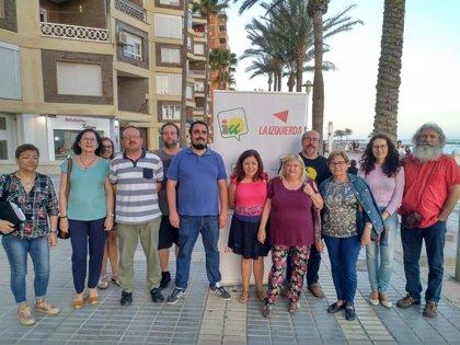 """IU en Almería pide """"transparencia"""" a alcalde sobre la muerte en la 'gota fría' y señala las """"versiones contradictorias"""""""