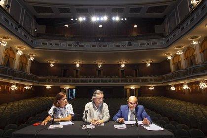 El Teatro Colón de A Coruña iniciará su nueva programación con un concierto el 2 de octubre del músico John Mayall