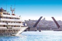 El Port de Tarragona rebrà 10.200 creueristes en una setmana (PUERTO DE TARRAGONA - Archivo)