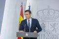 """Pedro Sánchez dice que """"el país se ve abocado a la repetición de elecciones"""" el 10 de noviembre"""