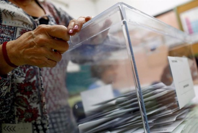 Granada.- 26M.- La JEC ordena la revisión del escrutinio en Alhendín tras un fallo no corregido en transmisión de datos
