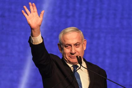 Los resultados preliminares de las elecciones en Israel dan una ligera ventaja a Netanyahu