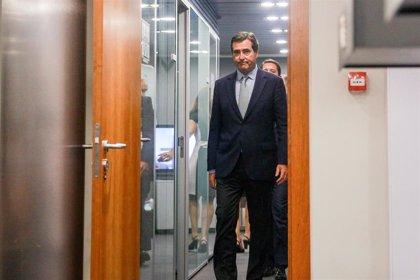"""Garamendi (CEOE): """"Para ver lo que estamos viendo, igual es mejor que haya elecciones"""""""