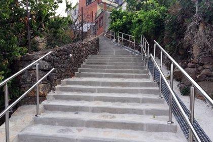 Finalizan las obras de pavimentación, redes y reparación del Plan Activa de la Diputación de Cáceres en Segura de Toro