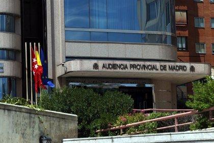 La Audiencia de Madrid estudia dejar en libertad al único detenido por el crimen de Miriam Vallejo
