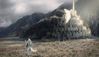 La serie de El señor de los anillos se rodará en Nueva Zelanda