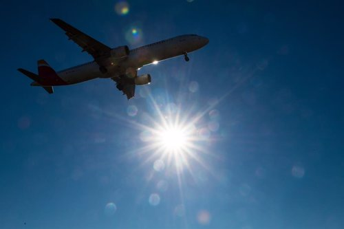 Europa.- Las aerolíneas achacan el 71% de los retrasos en lo que va de año a los problemas del control aéreo en Europa