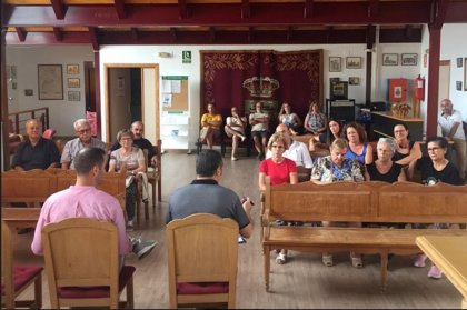 La Diputación de Cáceres inicia reuniones con vecinos de Campo Arañuelo para elaborar un catálogo para atraer población