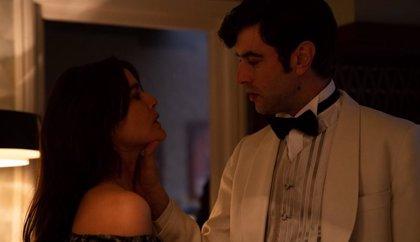 Tráiler de Hache, la serie de Netflix con Adriana Ugarte, Javier Rey y Eduardo Noriega que se estrena el 1 de noviembre
